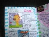 мой личный дневник для группы