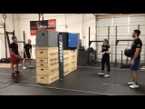 Instagram video by The CrossFit Games • Jan 8, 2017 at 1:01am UTC