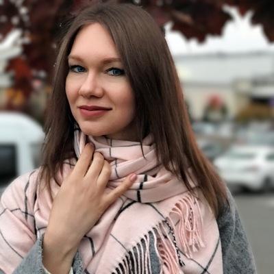 Олеся Дорошенко