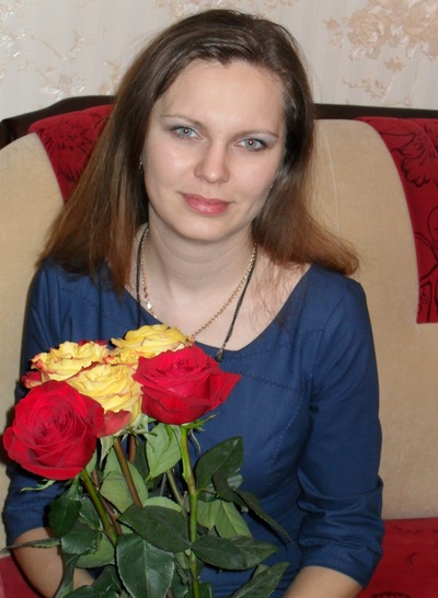 Любовь Гусева, 15 марта , Богородск, id142496300