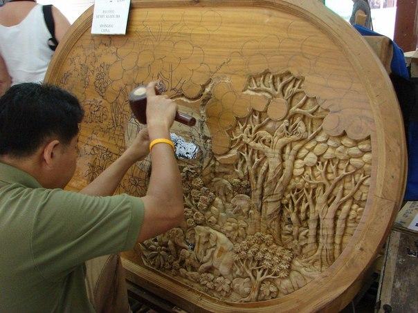 Работа по дереву своими руками картинки