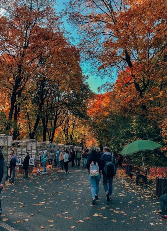 Надя Шашанова | Москва