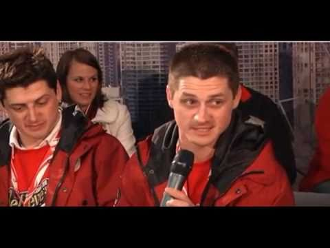 Post-Olympic Interview with Virtue/Moir Families