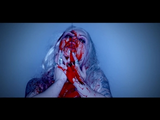 RED QUEEN - ASYPHYX - OFFICIAL VIDEO - IG_ @Elena Vladi