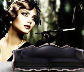cigarette Glamour online