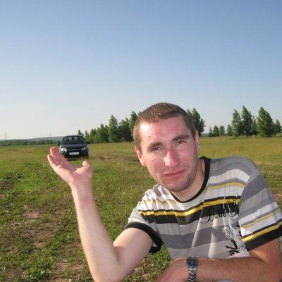 Дмитрий Толстов, 22 апреля 1991, Нижний Новгород, id36827644