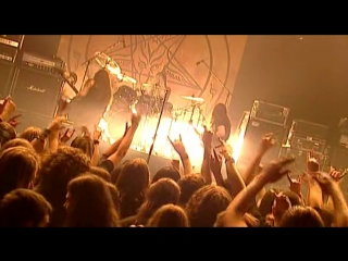 Hate - Litanies Of Satan (Live In Cracow, February 2004) (DVD-Rip) (2004)