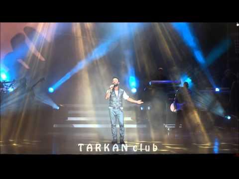 TARKAN İstanbul Ağlıyor Live @ Harbiye Istanbul August 28 29 2012