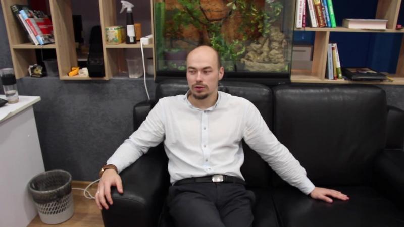 Интервью c Антоном Кузнецовым, выпускником ИЭиУ