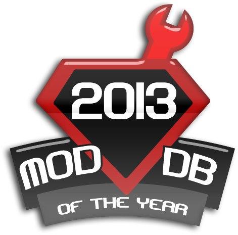 Голосование на звание Лучший мод 2013 - поможем Call of Warhammer!