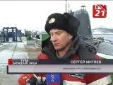 Подводники испытали всплывающую спасательную камеру