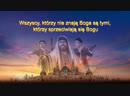 """Słowo Ducha Świętego """"Wszyscy którzy nie znają Boga są tymi którzy sprzeciwiają się Bogu"""""""