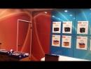 Выставка Securica2018 Стенд компании Энергон наблюдатель видеонаблюдение nabludatel23 securica2018 mips2018 securikamoscow