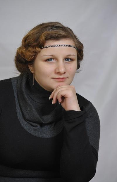 Лилия Петухова, 6 февраля 1994, Кричев, id110176823