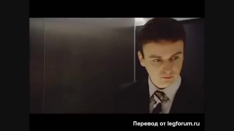 Одиннадцать! (Voice Recognition Elevator - ELEVEN!.mp4