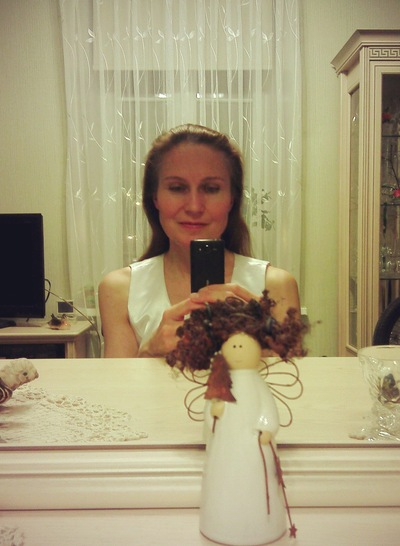 Анна Меркурьева
