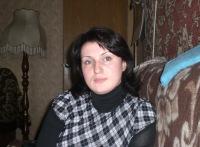 Толмачёва Ольга, 4 июля 1978, Москва, id182532707