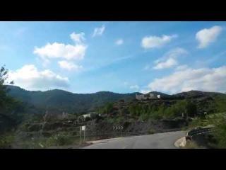 Испания: из Аликанте в Малагу и обратно ч. 1