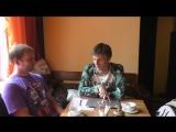 Интервью - Кофеи