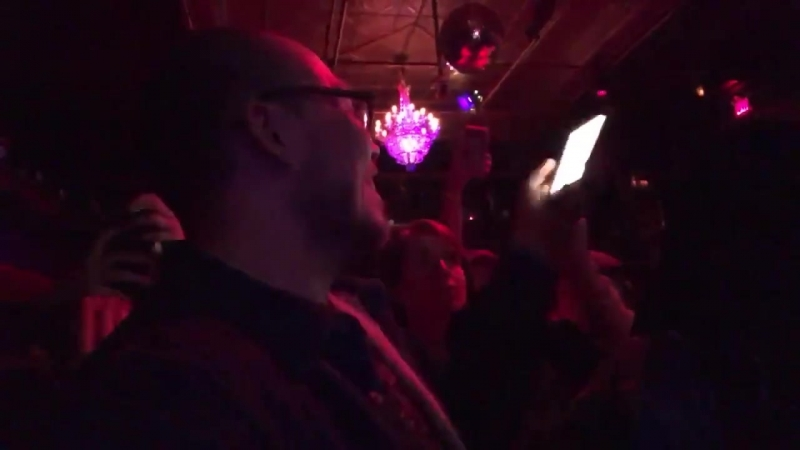Tfw a 'melon' chant starts for theneedledrop at a Brockhampton show