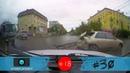 Новая подборка аварий, ДТП, происшествий на дороге, сентябрь 2018 30