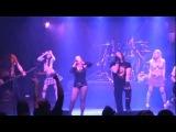 Xe-None - Dr.Jones (Aqua cover) - Live @ Rock House (29.10.2011) 1314