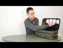 Видео обзор сумки для снастей LeRoy Accessory Bag D5