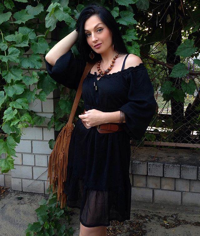 Лилия Вирго   Воронеж