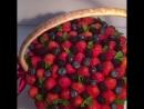 Корзина из ягод