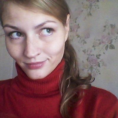 Анна Рудова, 22 ноября 1987, Иркутск, id61186477
