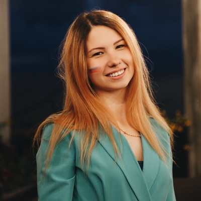 Ксения Семенникова