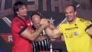 Армрестлинг Денис Цыпленков vs Девон Ларрат Armwrestling Denis Cyplenkov vs Devon Larratt BONUS