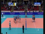 Волейбол ЛЧ женщины 2-й тур КСМ Бухарест - Динамо Москва 20.12.2018