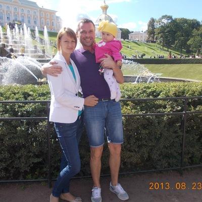 Анастасия Громова, 30 декабря , Санкт-Петербург, id2991728