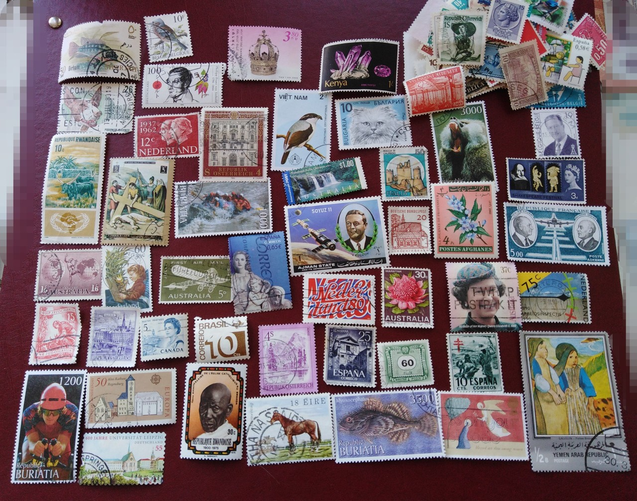 Купить монеты, банкноты и марки с разных   Объявления Орска и Новотроицка №2888