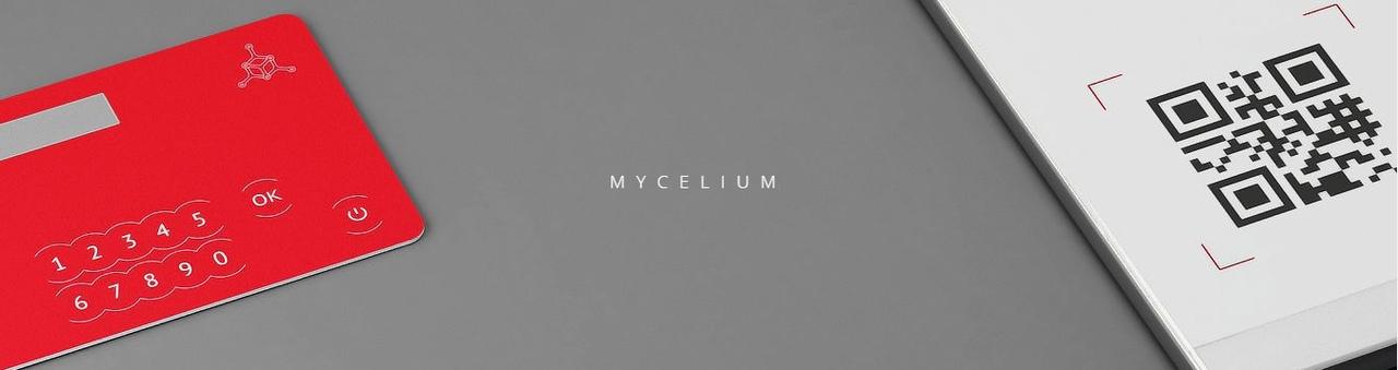 mycelium кошелек png