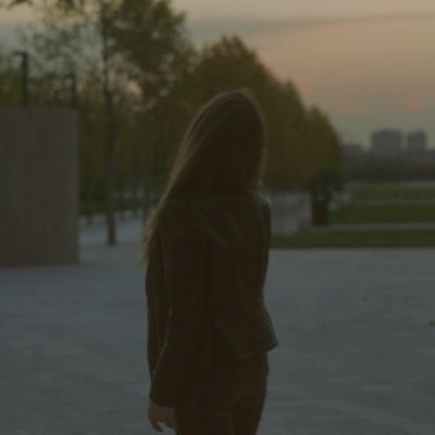 Katerina Morina