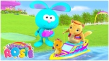 Everythings Rosie Full Episodes To the Rescue! NEW Compilation Kids Cartoons