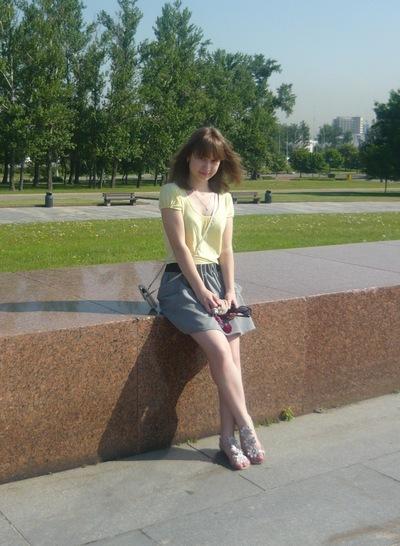 Катя Легостаева, 2 марта , Орел, id139939670
