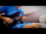 Yellowcard - Lift a Sail solo guitar cover