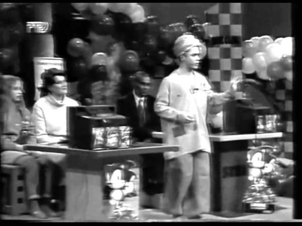02 - Телевикторина Электронных Игр Соник № 2 (25-й выпуск)[ТК РТР , 1994 год]