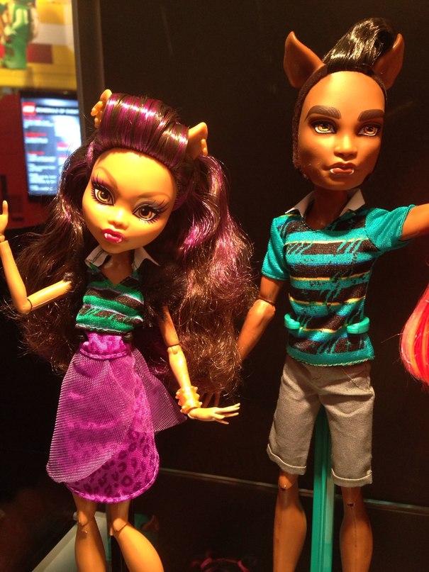 игры на куклах