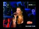 Ponchito cantando 'Ser o Parecer' con Ana Paula, la ex novia aveda!! ♥.♥
