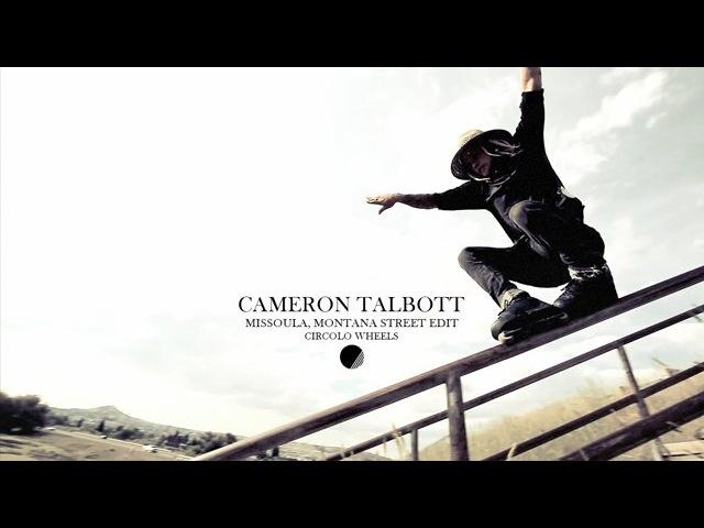 CAMERON TALBOTT FOR CIRCOLO, THE MISSOULA, MONTANA STREET EDIT