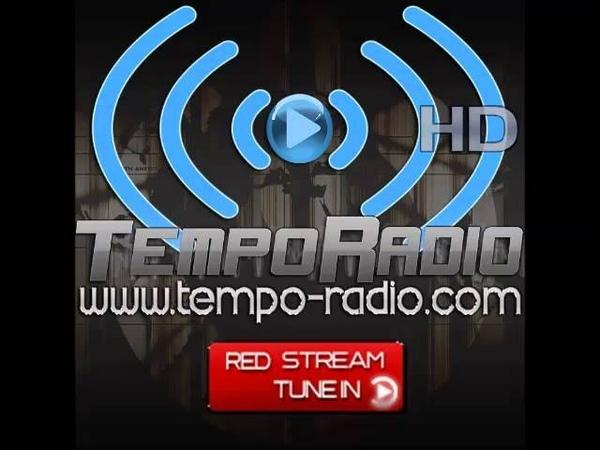 Jordan Petrof - guest @ Bday Anton Mayday Full Saturday big event on Tempo Radio