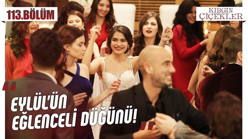 Ankara'nın Bağları (KLİP) - Kırgın Çiçekler 113.Bölüm (Final)