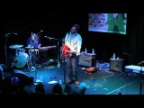 John Roderick and Eric Corson with Mugison - Nora (Live at The Crocodile)