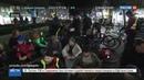 Новости на Россия 24 • В Германии приговорили к пожизненному заключению двух стритрейсеров, убивших пешехода