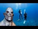 Российский подводный спецназ схлестнулся под водой с пришельцами неизвестной внеземной цивилизации