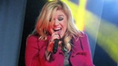 TIMES KELLY CLARKSON SURPRISED HERSELF BY HER VOCAL ABILITY! (VOCAL QUEEN!)